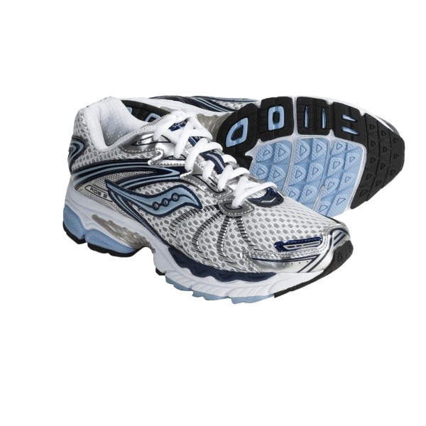 photo: Saucony ProGrid Ride 3 trail running shoe