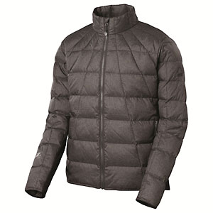 photo: Sierra Designs Men's Cirro Jacket down insulated jacket