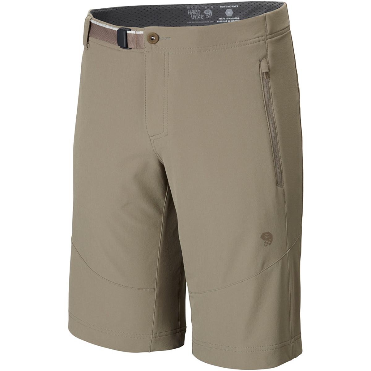 photo: Mountain Hardwear Chockstone Midweight Active Short active short