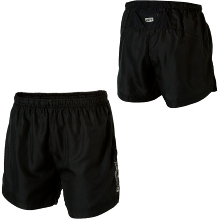 photo: Louis Garneau Speed Running Short active short