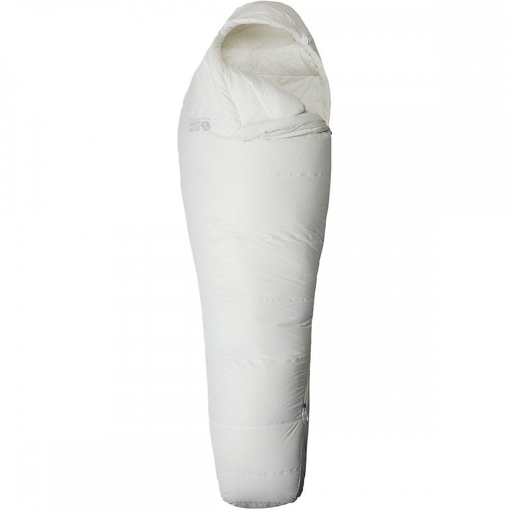 photo: Mountain Hardwear Lamina 15 3-season synthetic sleeping bag