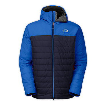 The North Face Victory Hooded Jacket