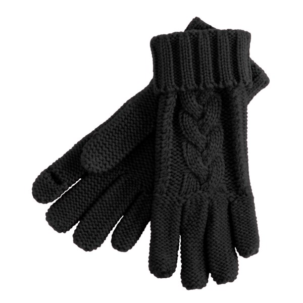 Grandoe Leto Texting Finger Cut Gloves