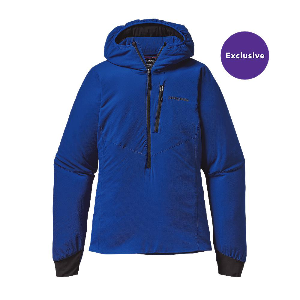 photo: Patagonia Women's Nano-Air Light Hoody synthetic insulated jacket