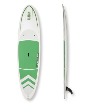 L.L.Bean Breakwater Stand Up Paddle Board, 10'6