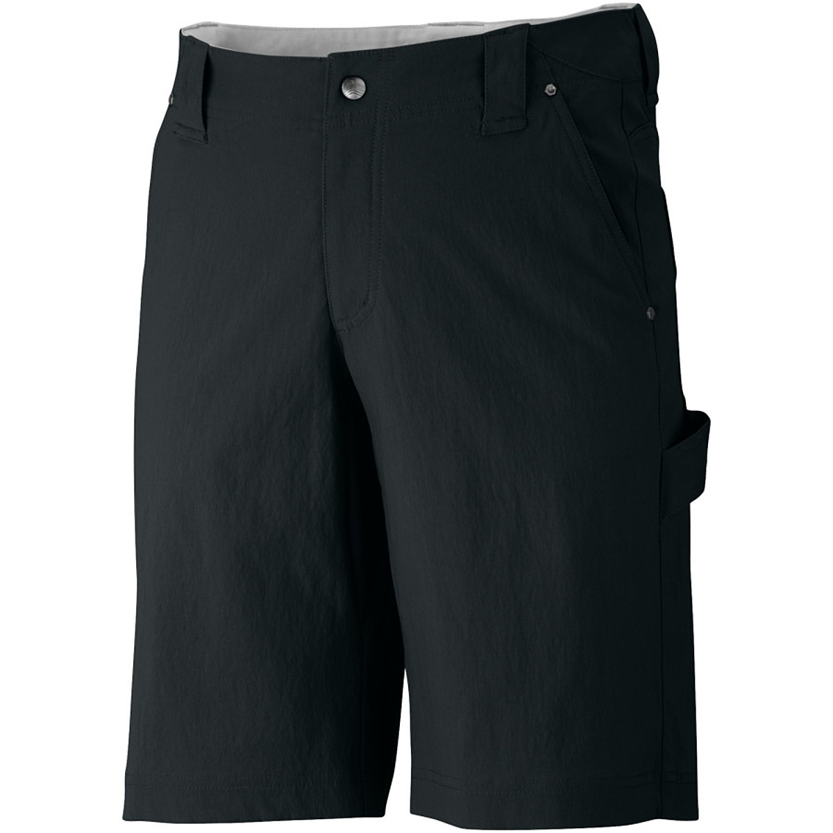 photo: Mountain Hardwear Piero Short hiking short