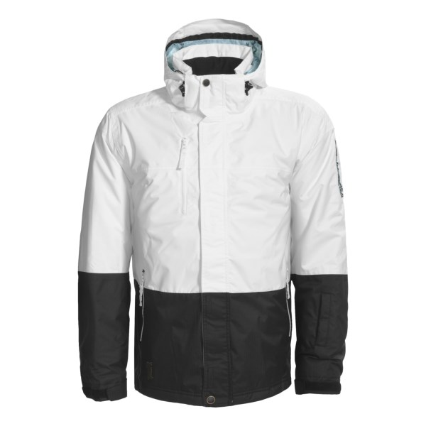 photo: Rossignol Angry Jacket snowsport jacket