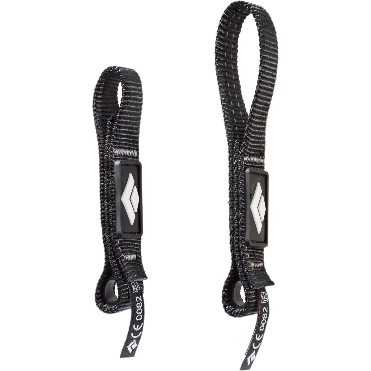 photo: Black Diamond Diamond Dogbone sewn runner