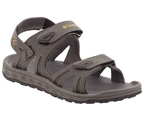 photo: Columbia Techsun Interchange III sport sandal
