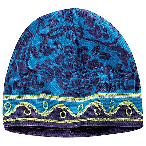 Isis Chantilly Beanie