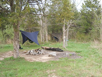 Day-4-Giant-City-Cedar-Lake-39-.jpg & MSR Groundhog Tent Stakes Reviews - Trailspace.com