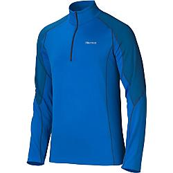 photo: Marmot ThermalClime Pro LS 1/2 Zip base layer top