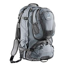 photo: Deuter Traveller 70+10 weekend pack (3,000 - 4,499 cu in)