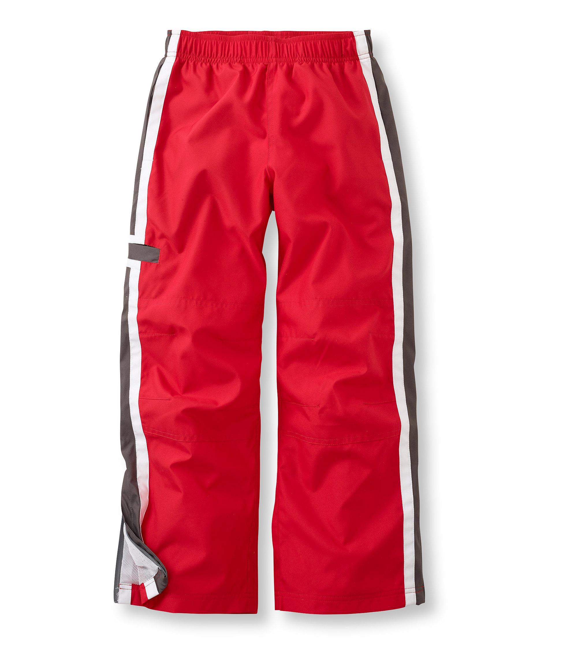 photo: L.L.Bean Athletic Pants hiking pant