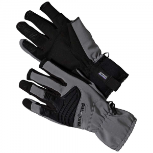 Patagonia Shelled Insulator Fingerless Gloves