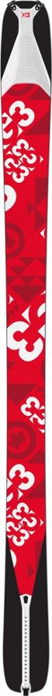 G3 Alpinist+ Universal Climbing Skins