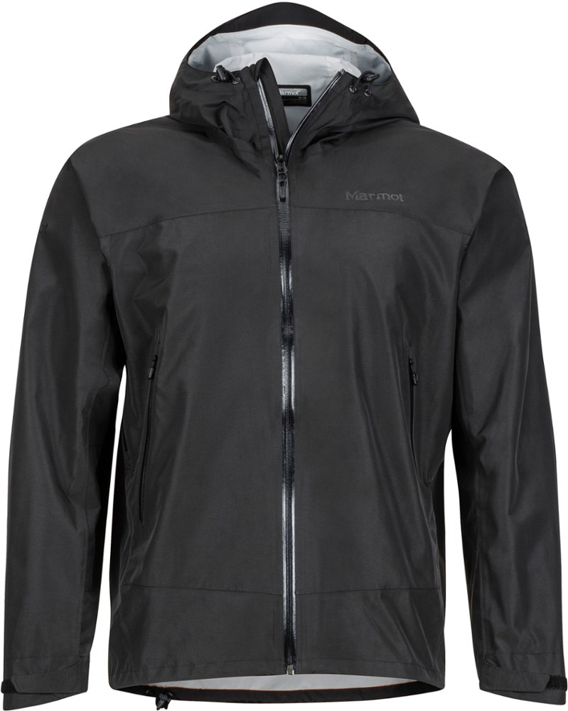 photo: Marmot Essence Jacket waterproof jacket