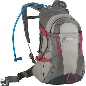 photo: CamelBak Helena hydration pack