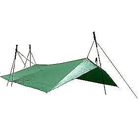 photo: GoLite Cave 1 Shelter tarp/shelter