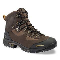 photo: Timberland Women's Cadion Waterproof Mid hiking boot