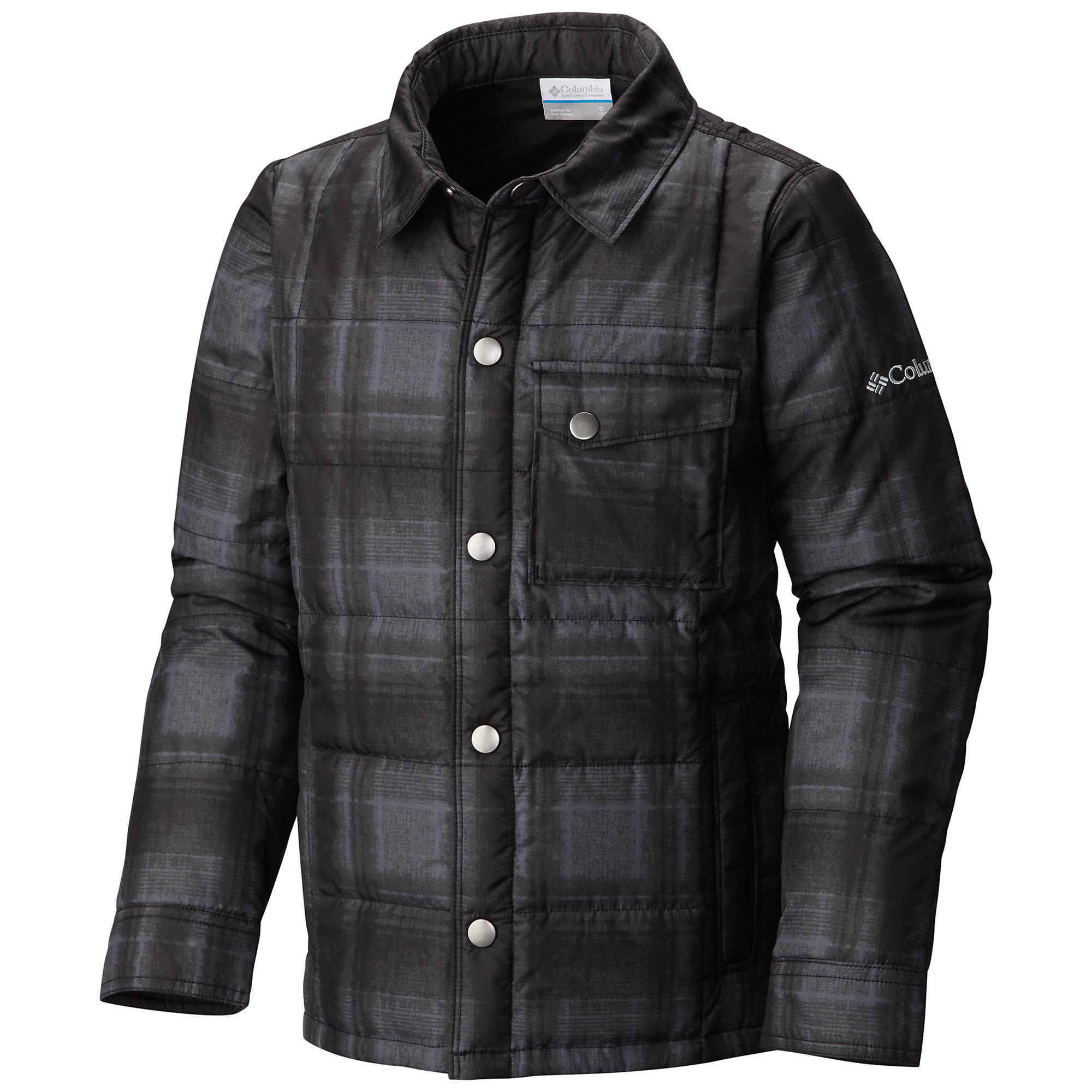 Columbia Agent Avalanche Jacket