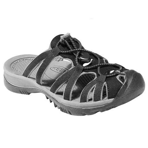 photo: Keen Whisper Slide sport sandal