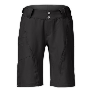 photo: The North Face Women's LWH Stretch Shorts active short
