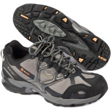 photo: Hi-Tec Men's V-Lite Radar eVent Low trail shoe