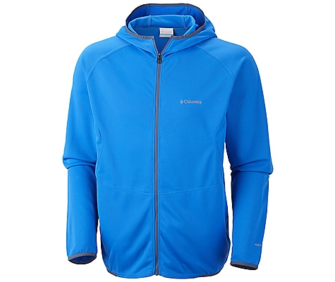 Columbia Insect Blocker Full Zip Hoodie
