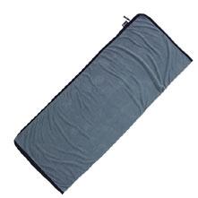 Slumberjack Micro Fleece Rectangular Liner