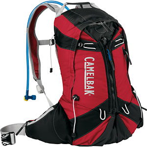 photo: CamelBak Octane 14+ hydration pack