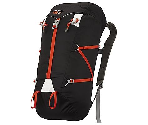 photo: Mountain Hardwear Scrambler Ult 30 daypack (under 2,000 cu in)
