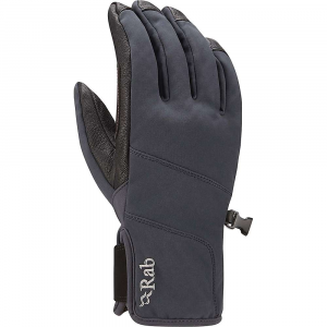 photo: Rab Alpine Glove soft shell glove/mitten