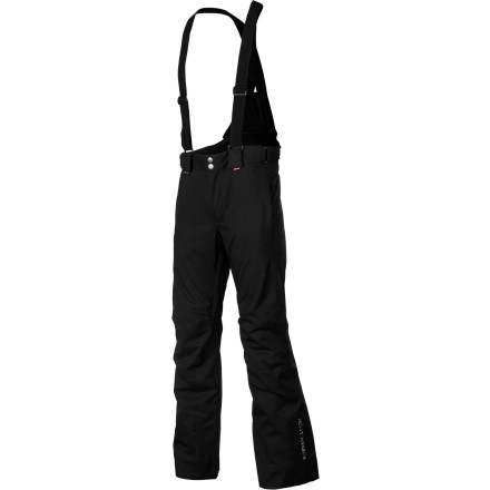 photo: Helly Hansen Men's Treeline Pant snowsport pant