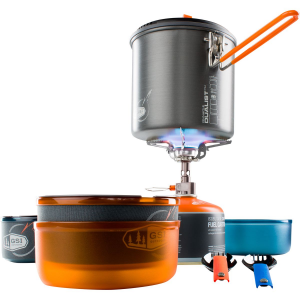 photo: GSI Outdoors Pinnacle Dualist Cookset pot/pan