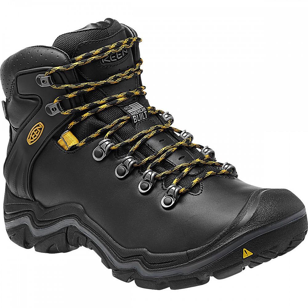 photo: Keen Liberty Ridge WP hiking boot