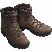 photo: AKU Utah backpacking boot