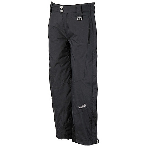 Marker Side Zip Shell Pant