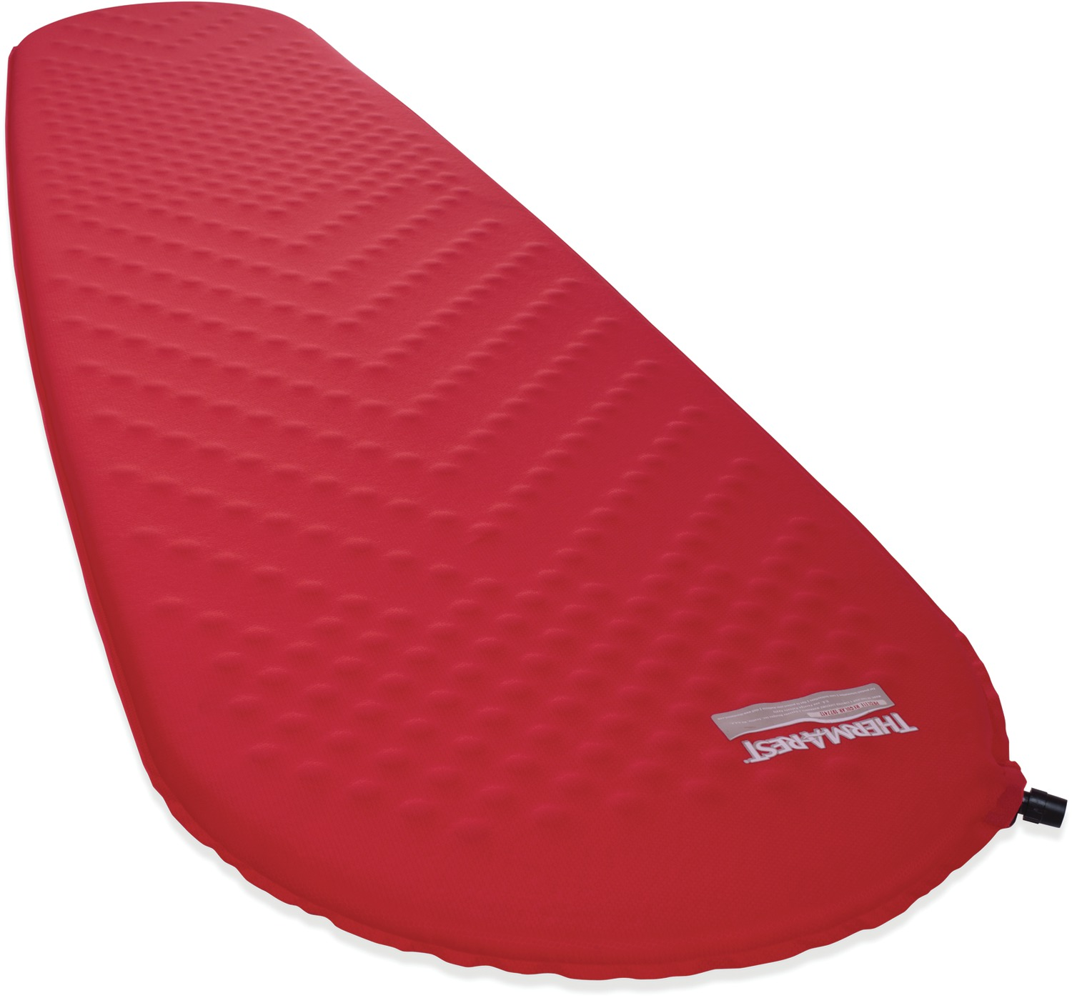 photo: Therm-a-Rest Women's ProLite self-inflating sleeping pad