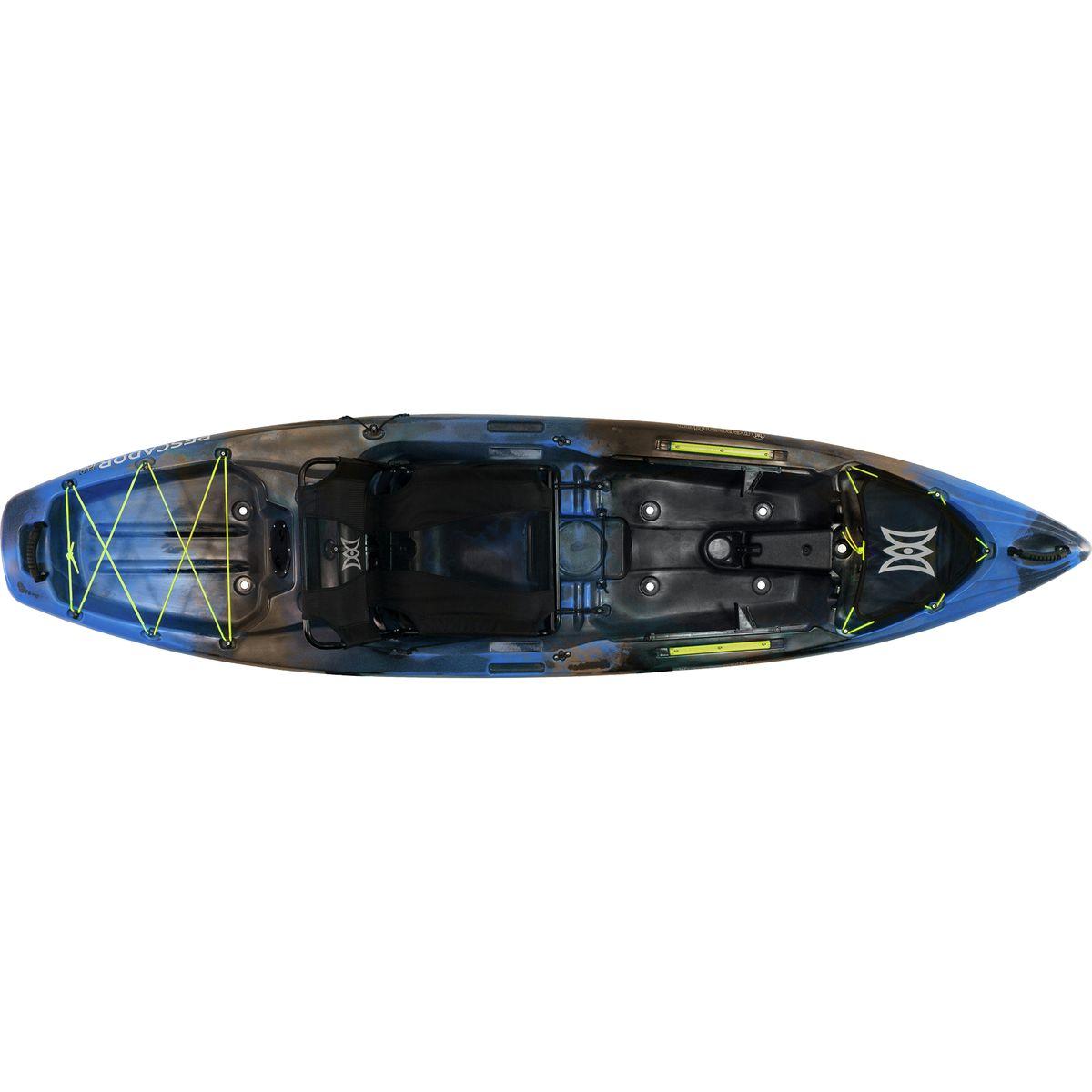 Perception Pescador Pro 10.0