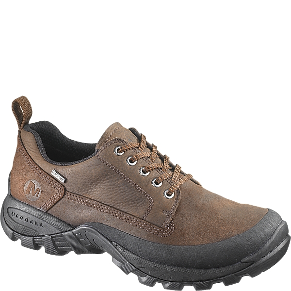 photo: Merrell Styria Waterproof trail shoe