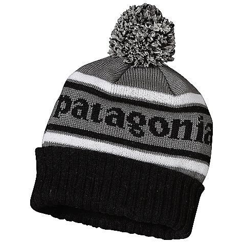 photo: Patagonia Powder Town Beanie winter hat