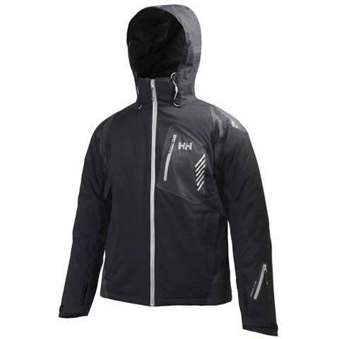 photo: Helly Hansen Sifton Jacket snowsport jacket