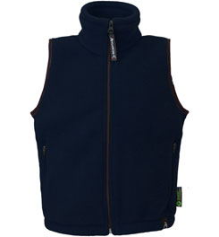 Avalanche Wear Recycled Fleece Vest