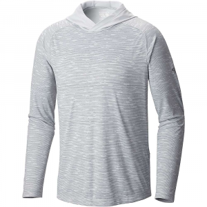 Mountain Hardwear River Gorge Long Sleeve Hoody