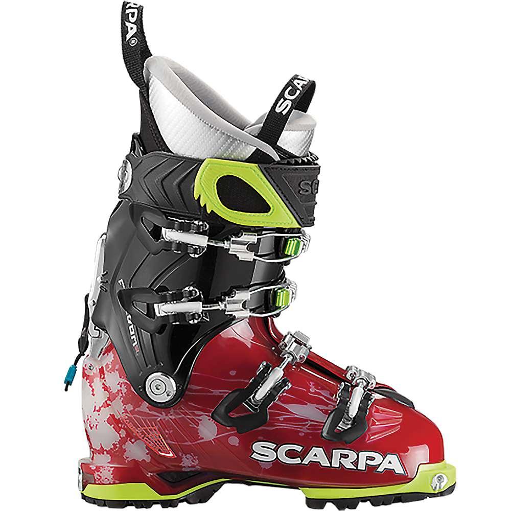 photo: Scarpa Women's Freedom SL 120 alpine touring boot