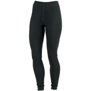 photo: Ibex Women's Woolies Rib Bottom base layer bottom