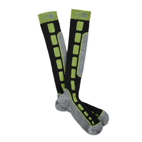 photo: The North Face Ski Light Sock snowsport sock