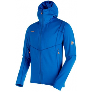 Mammut Eiswand Advanced Hooded Midlayer Jacket