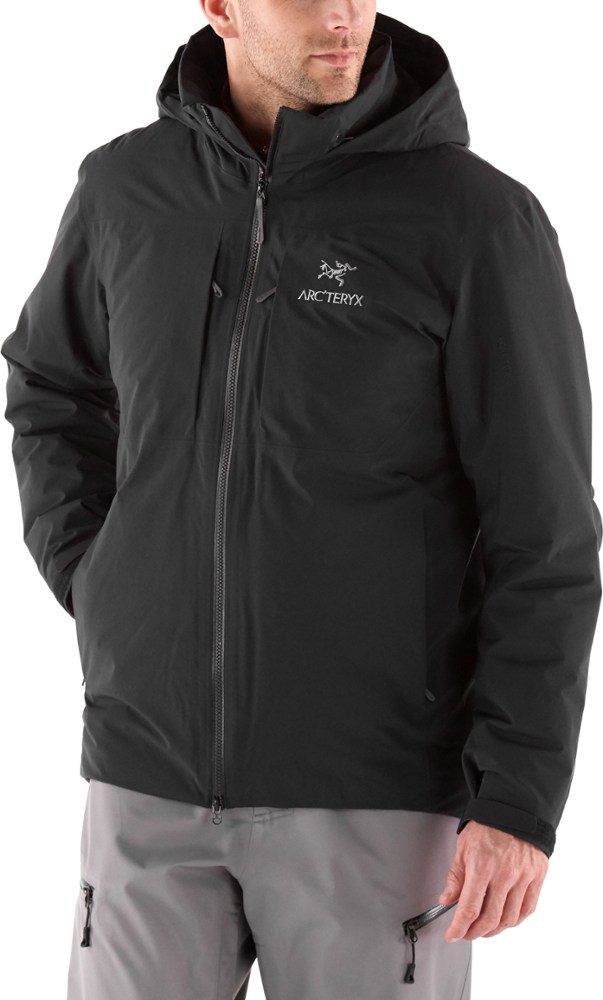 Synthetic Insulated Jackets